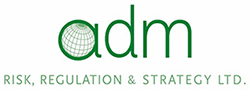 ADM Risk, Regulation & Strategy Ltd